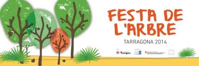 Tarragona celebra la Festa de l'Arbre 2014