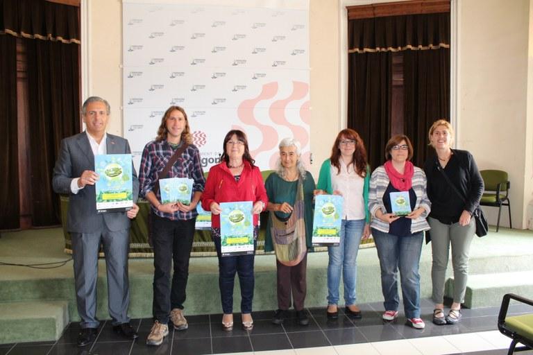 Itineraris, premis i tallers entorn de la natura per al Dia Mundial del Medi Ambient