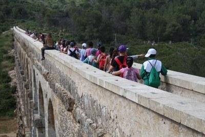 Dia de l'Arbre a Tarragona