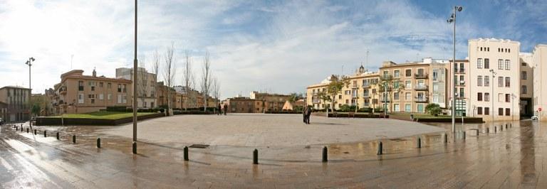 INNOCENTADA: Un nou projecte de pipicà intel·ligent s'instal·larà a Tarragona