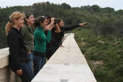 Viu el Pont del Diable per Santa Tecla