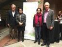 L'Alcalde Ballesteros nomenat President de la Red de Gobiernos Locales + Biodiversidad