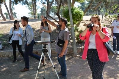 Tarragona celebra el Dia Mundial del Medi Ambient amb activitats familiars per conservar el nostre entorn