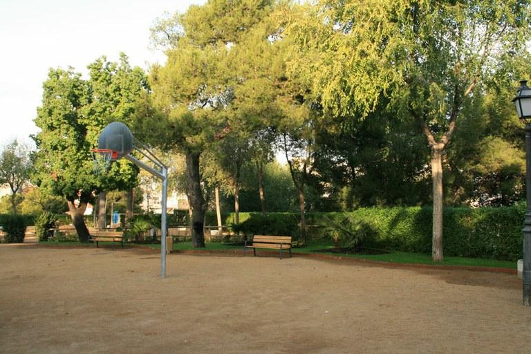 Avui es tancaran al públic quatre parcs de la ciutat