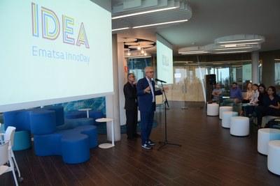 EMATSA crea un espai d'innovació integrat a l'ecosistema d'emprenedoria local i en col·laboració amb investigadors i experts del territori