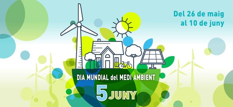 Tarragona celebra el dia Mundial del Medi Ambient amb tallers i activitats per descobrir la natura del nostre municipi