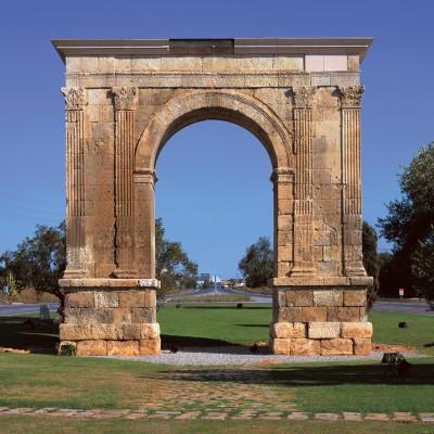 Arc de Triomf de Berà