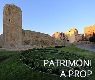 Patrimoni a prop