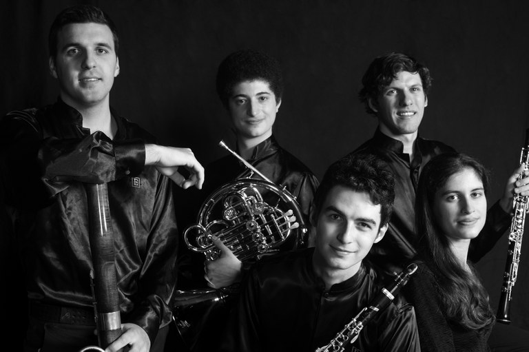 La Casa Canals acull un concert gratuït organitzat pel Grup Ciutats Patrimoni de la Humanitat