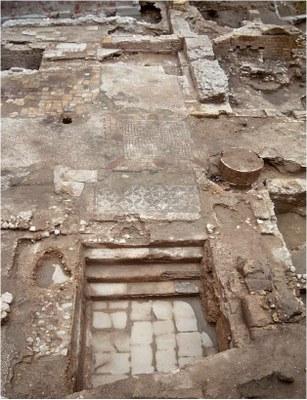 """Presentat el disseny de la ruta arqueològica """"Tarraco, ciutat portuària romana"""""""