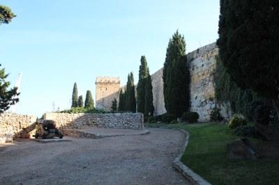 Els monuments del conjunt arqueològic de Tàrraco obriran els dilluns aquest estiu