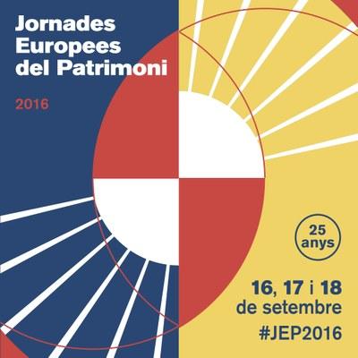 Se celebra la 25a edició de les Jornades Europees del Patrimoni
