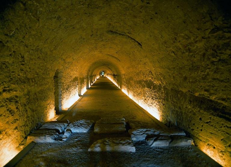 Diumenge portes obertes als monuments amb motiu de les Jornades Europees de Patrimoni
