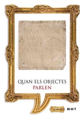 """Demà la Casa Castellarnau acull la primera presentació del 2019 de """"Quan els objectes parlen: la peça del mes"""""""