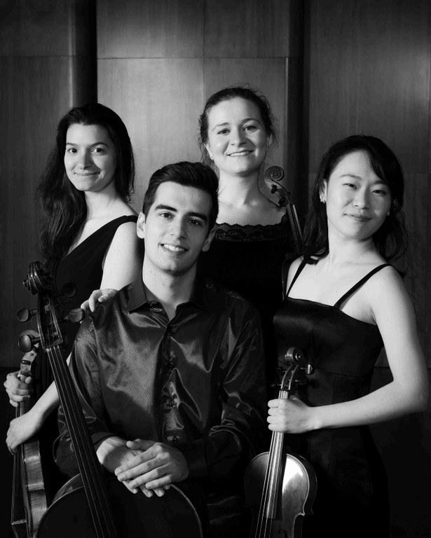 El pretori acollirà un concert de música de cambra el 14 de juny