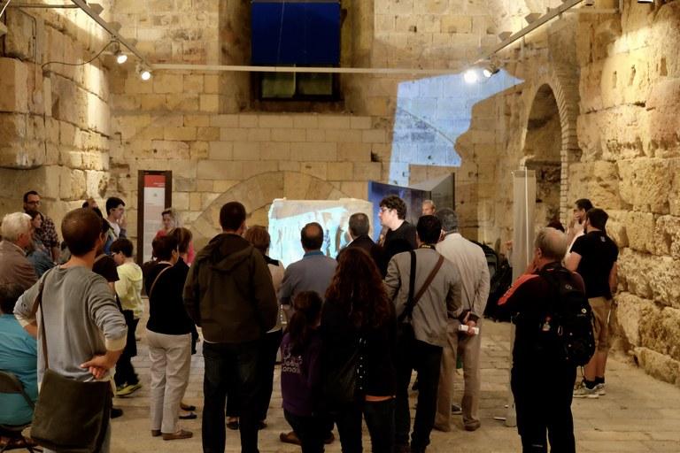 El Pretori recupera dues històries del passat a La Nit dels Museus