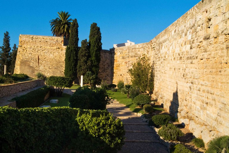Dilluns tornaran a obrir tres dels recintes del conjunt arqueològic de Tàrraco