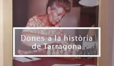 Es reprèn la sèrie 'Dones a la Història de Tarragona' amb un capítol sobre Santa Tecla