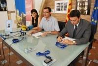 L'Ajuntament de Tarragona presenta les visites audioguiades per la Tarragona romana