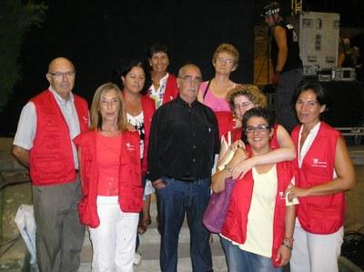 La Candidatura de Tarragona 2016 arriba al 16.183 adherits individuals