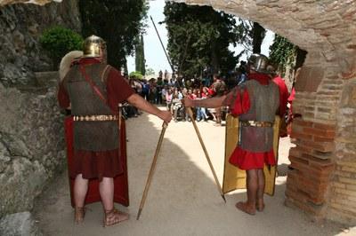 Activitats del Xè aniversari de la declaració de Tàrraco Patrimoni Munidial de la UNESCO per al 15 i 16 d'octubre