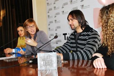 El grup Tarragoní SAL 150 col·labora amb la candidatura de Tarragona 2016