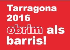 """L'exposició """"Tarragona 2016. Ens obrim a la cultura"""" es presenta al Centre Cívic de Sant Pere i Sant Pau"""