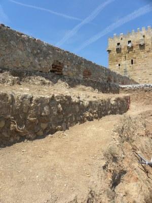 Tarragona acull per tercer any consecutiu les Jornades Europees de Patrimoni