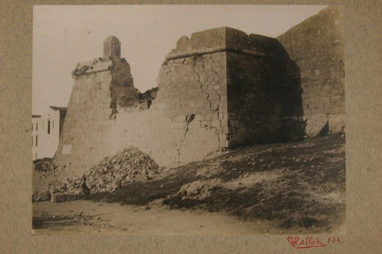 Conferència 'Les  fortificacions de Tarragona i la Guerra del Francès'