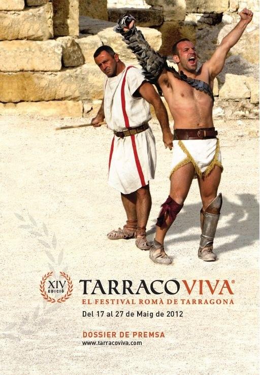 Del 17 al 27 de maig se celebrarà Tarraco Viva