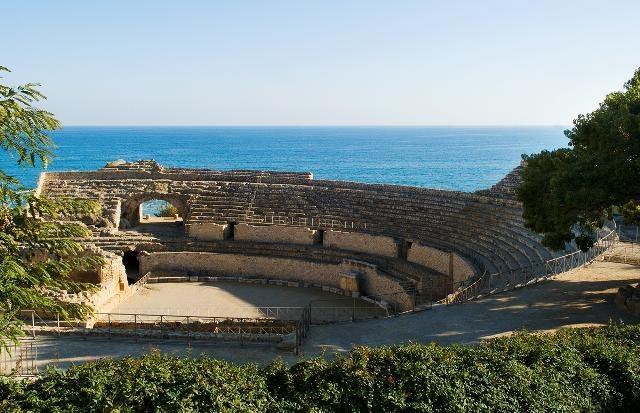El conjunt arqueològic de Tarragona, escollit pel nou projecte de Google, World Wonders Project