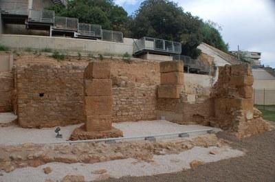 L'Ajuntament organitza visites guiades amb motiu de les Jornades Europees de Patrimoni