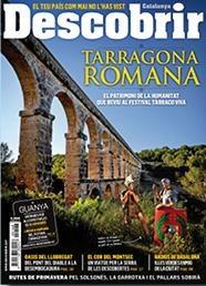 La revista Descobrir Catalunya publica un monogràfic de la Tarragona romana