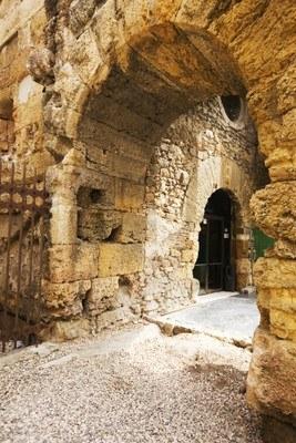 Els monuments de Tarragona romandran tancats el 25 de novembre.