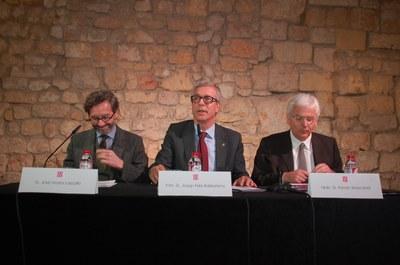 Tarragona acull la reunió del Consell del Patrimoni Històric Espanyol