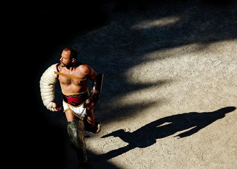 """El concurs """"Mirades de Tarragona"""", dedicat a Tarraco Viva, ha rebut 865 fotos"""
