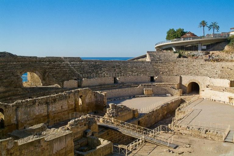 Restauració de l'església de Santa Maria del Miracle: consolidació de murs i drenatge de fonaments
