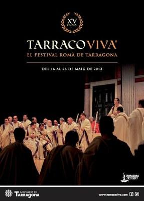 Tarraco Viva mira cap al futur en la seva XV edició