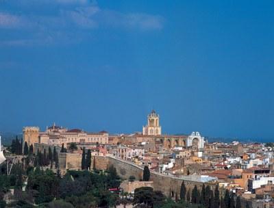 Tècnics de diverses ciutats són aquests dies a Tarragona en l'elaboració del Llibre Blanc de Patrimoni