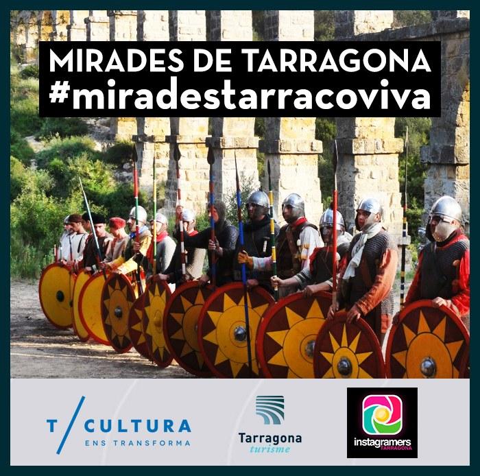 Torna el Mirades de Tarragona