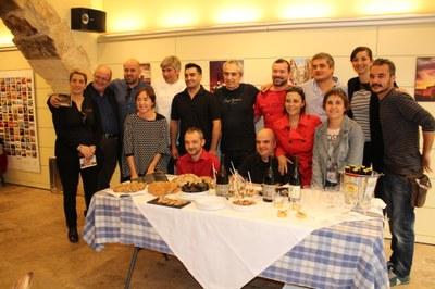 """19 restaurants de la ciutat porten """"Tarraco a Taula"""""""