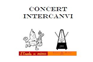 Concert a les Muralles dels alumnes de l'Estudi de Música