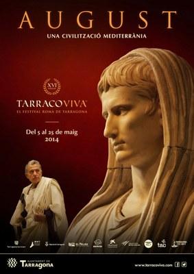 La XVI edició de Tarraco Viva abraçarà tres caps de setmana i 800 actes