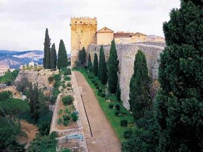 Patrimoni de l'Ajuntament reclama a la Generalitat que prioritzi la Muralla