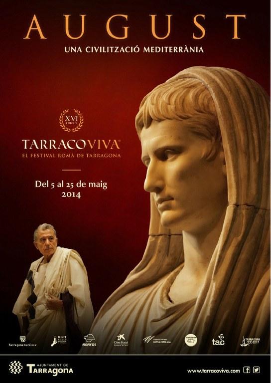 Tarraco Viva 2014 engega l'edició més ambiciosa del festival romà amb 800 actes en 20 dies