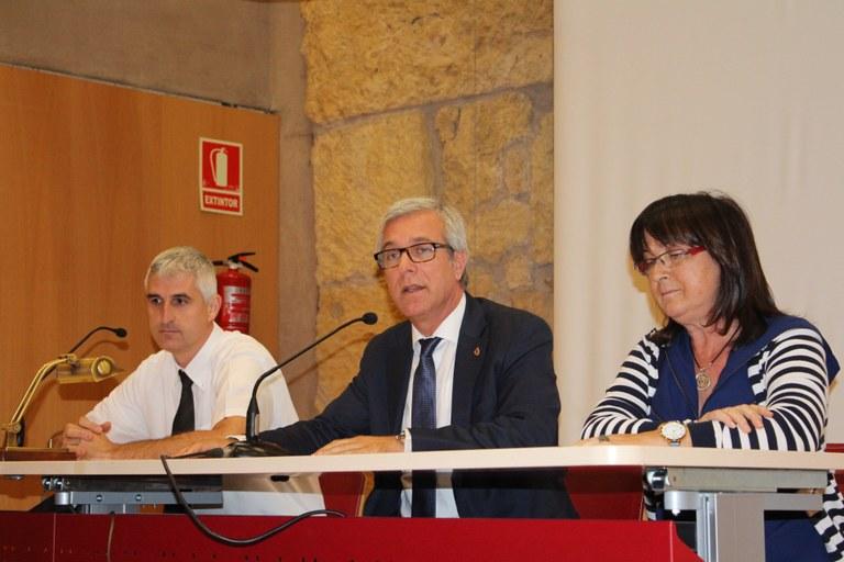 """Tarragona serà la protagonista d'un episodi de la sèrie de reconstrucció històrica """"Ingeniería Romana"""""""