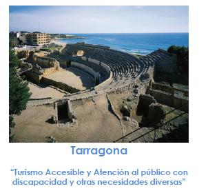Últims dies per inscriure's al Curs de Formació sobre Turisme Accessible