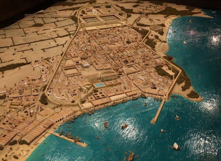 El conjunt arqueològic de Tàrraco declarat valor universal excepcional