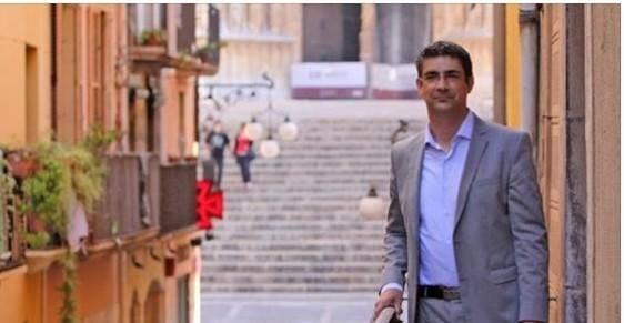 L'Ajuntament concedirà el títol de fill predilecte de la ciutat a Jordi Rovira Soriano
