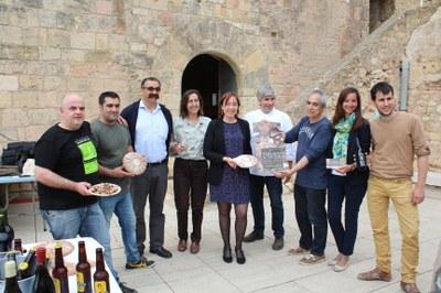 Tarraco a Taula proposa enguany menús i tapes a 13 restaurants de Tarragona